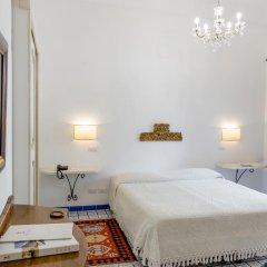Hotel Poseidon 4* Стандартный номер с различными типами кроватей фото 4