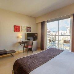 Hm Jaime III Hotel 4* Полулюкс с различными типами кроватей