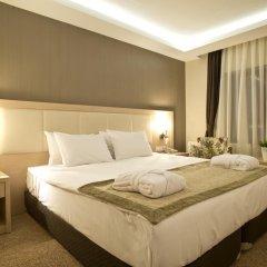 Midas Haymana Termal Hotel 4* Номер Комфорт фото 16