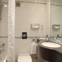 Отель Holiday Inn London - Regents Park ванная