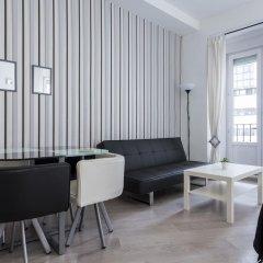 Отель Madrid Center Suites комната для гостей фото 3