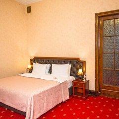 Легендарный Отель Советский 4* Стандартный номер двуспальная кровать фото 5