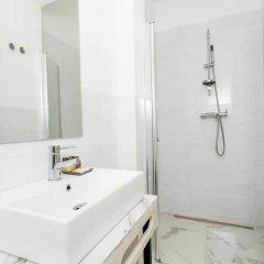 Отель Lisbon Check-In Guesthouse 3* Люкс с различными типами кроватей фото 8