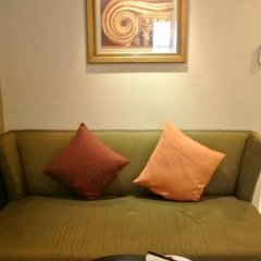 Отель FuramaXclusive Sukhumvit 4* Номер Делюкс с двуспальной кроватью фото 27