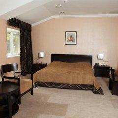 Лавина Отель 3* Полулюкс с различными типами кроватей фото 3