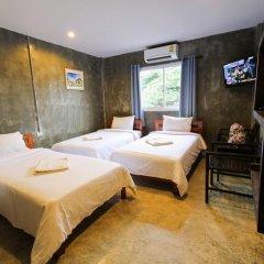Отель At smile house 2* Улучшенный номер с различными типами кроватей фото 2