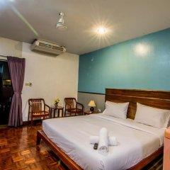 Отель Sutus Court 4 2* Стандартный номер с различными типами кроватей фото 3