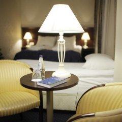 Rixwell Gertrude Hotel 4* Стандартный номер с различными типами кроватей фото 9
