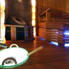 Парк-Отель Замковый сауна фото 5