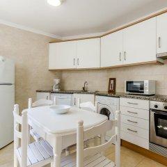 Отель Apartamentos do Mar Peniche Студия с различными типами кроватей фото 6