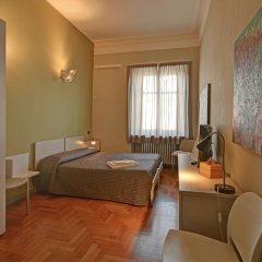 Отель Maison B Стандартный номер с двуспальной кроватью (общая ванная комната) фото 12