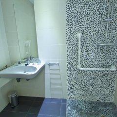 Villa Arce Hotel 3* Стандартный номер с различными типами кроватей фото 5