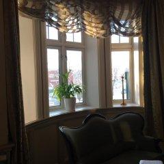 First Hotel Breiseth спа