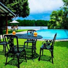 Отель Okvin River Villa детские мероприятия