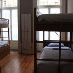 Being Porto Hostel Кровать в общем номере с двухъярусной кроватью фото 6