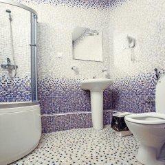 Гостиница La Belle Restoranno-Gostinichny Complex ванная фото 5