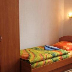 Мини-Отель Неман Дом Дружбы Стандартный номер разные типы кроватей фото 4