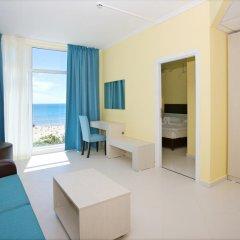 Отель Mpm Blue Pearl 4* Стандартный номер фото 3