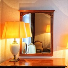 Гостиница Метрополь 5* Стандартный номер с двуспальной кроватью фото 5