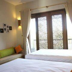Отель Hoi An Chic 3* Люкс с различными типами кроватей фото 25