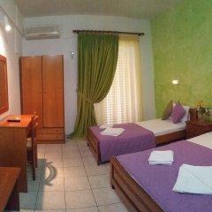 Отель Stella Ситония комната для гостей фото 2