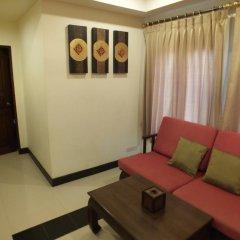 Отель Chaba Garden Resort 3* Стандартный номер с различными типами кроватей фото 6