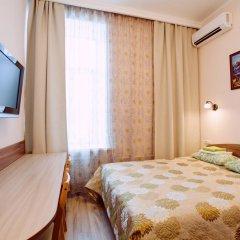 Мини-Отель на Маросейке 2* Стандартный номер с различными типами кроватей фото 2