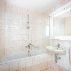 Smart Selection Hotel Istra ванная фото 2