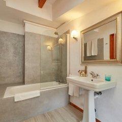 Отель Nord Испания, Эстелленс - отзывы, цены и фото номеров - забронировать отель Nord онлайн ванная