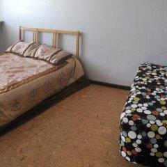 Гостиница Domumetro на Вавилова Апартаменты разные типы кроватей фото 11