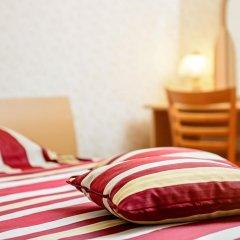 Hotel Zemaites 3* Номер Делюкс с различными типами кроватей фото 2