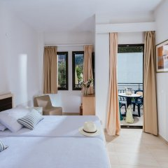Paradise Hotel Apartments in Malia, Greece from 75$, photos, reviews - zenhotels.com guestroom photo 2