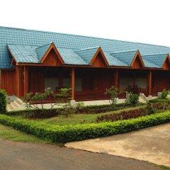 Отель Aye Thar Yar Golf Resort 3* Номер Делюкс с 2 отдельными кроватями фото 5