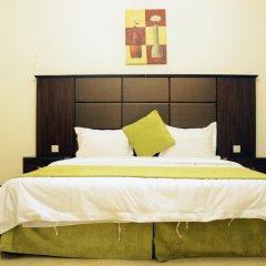 Отель Atwaf Suites комната для гостей фото 4