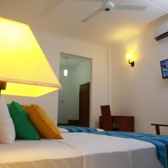 Отель Samwill Holiday Resort интерьер отеля