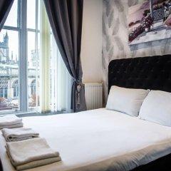 The Mitre Hotel 3* Стандартный номер с двуспальной кроватью фото 3