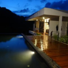 Отель Yeaw Hin Таиланд, Остров Тау - отзывы, цены и фото номеров - забронировать отель Yeaw Hin онлайн бассейн фото 2