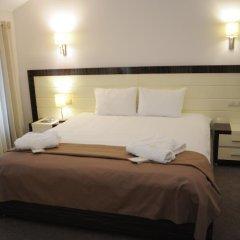 Гостиница Porto Riva 3* Люкс разные типы кроватей фото 5