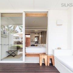 Отель Putahracsa Hua Hin Resort 5* Стандартный номер с различными типами кроватей