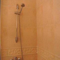 Отель Tara Bravo 5 Apartments Болгария, Солнечный берег - отзывы, цены и фото номеров - забронировать отель Tara Bravo 5 Apartments онлайн ванная