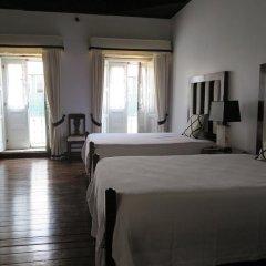 Отель Solar de Santa Maria 3* Стандартный номер 2 отдельными кровати фото 2