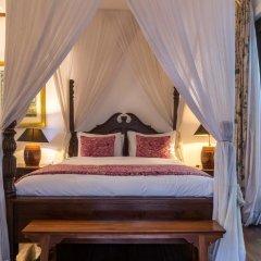 Отель Villa Om Bali комната для гостей фото 4