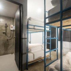 Bed Hostel Кровать в общем номере фото 11