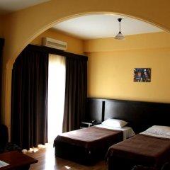 Отель Levili 3* Стандартный номер с 2 отдельными кроватями фото 10