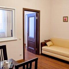Апарт-отель Ханой-Москва 4* Апартаменты с разными типами кроватей фото 3