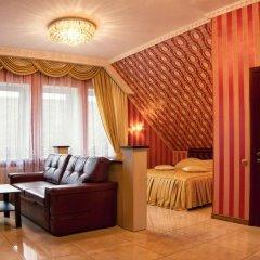Гостиница Фелиса комната для гостей фото 2