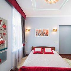 Гостиница Lviv hollidays Gorodotska комната для гостей