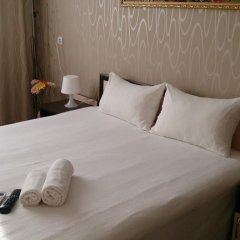 Гостиница Юрматы комната для гостей фото 6