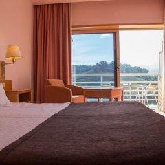 Отель Regua Douro Португалия, Пезу-да-Регуа - отзывы, цены и фото номеров - забронировать отель Regua Douro онлайн комната для гостей фото 3