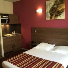 Отель Orion Paris Haussman 3* Студия с различными типами кроватей